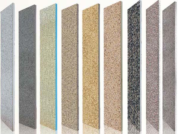 建筑保温材料的种类和选择
