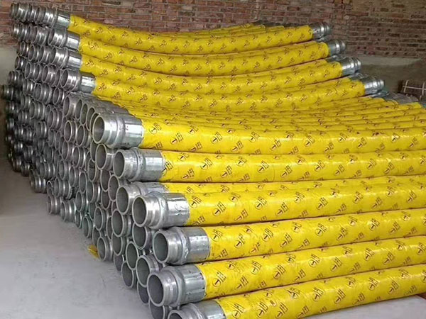 混凝土泵车胶管