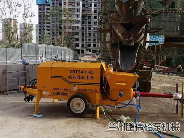 靖远县客运中心项目