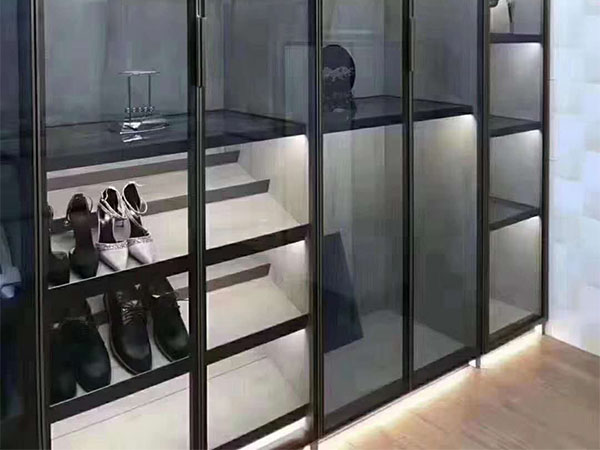 全铝鞋柜定制