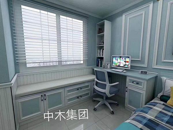 铝制办公家具