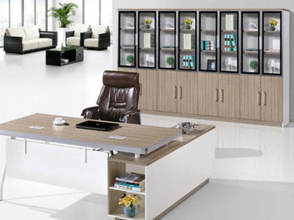 全铝家具办公桌