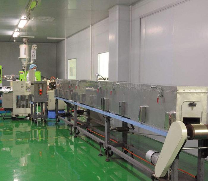 兰州水处理设备--纯水机