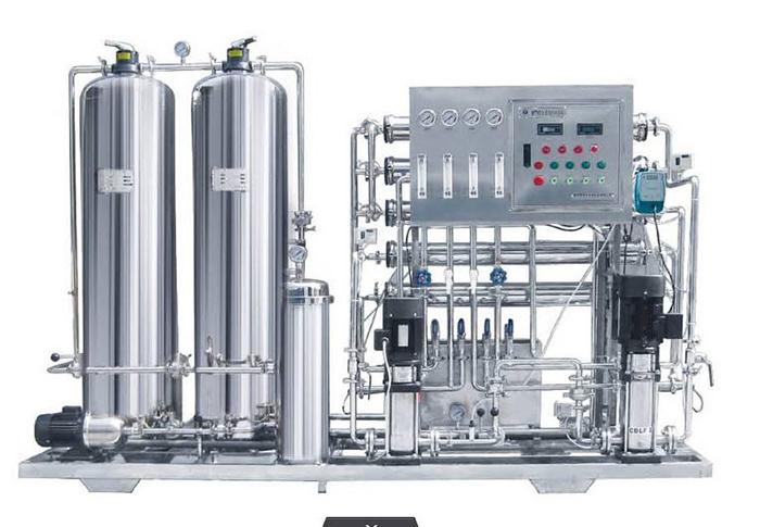 软化水设备安装小窍门,软化水设备