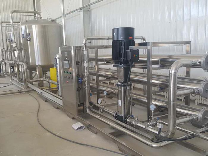 兰州小型水厂设备厂家