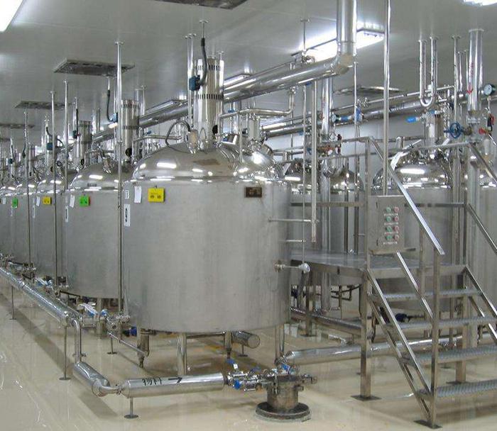 兰州碳酸饮料设备
