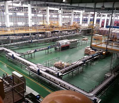 食物厂污染装备