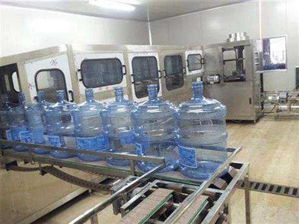 桶装水装备