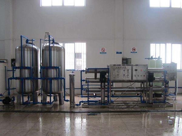 水厂净化设备