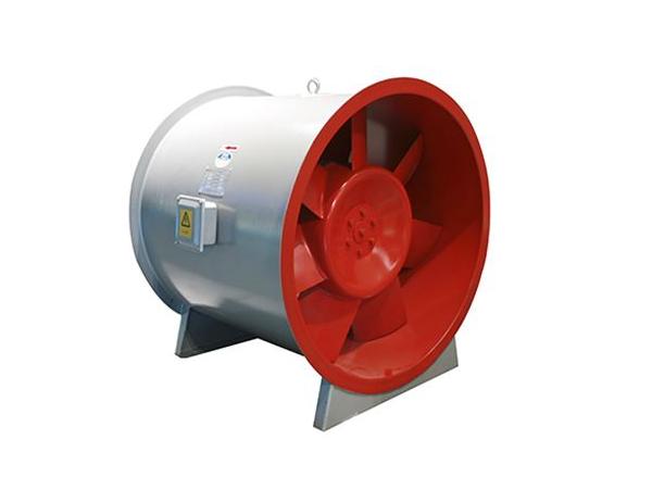 3C消防排烟风机