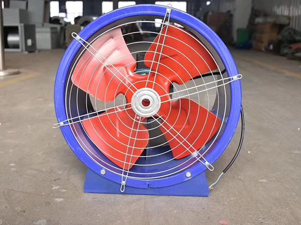 DZ轴流风机
