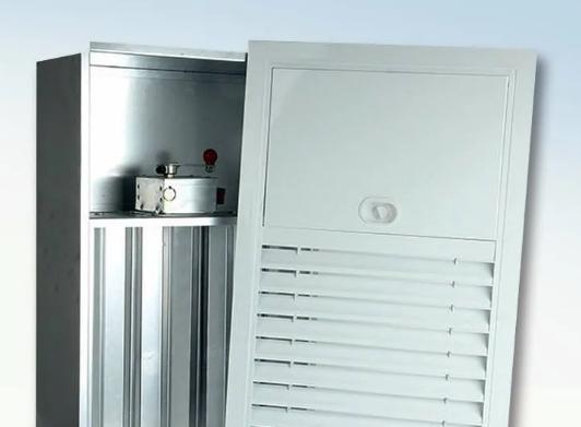 张掖离心风机厂家介绍通风空调系统中防火阀设置与选用