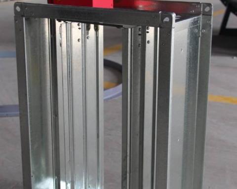 排烟风机厂家简述70℃防火阀与280℃防火阀的区别
