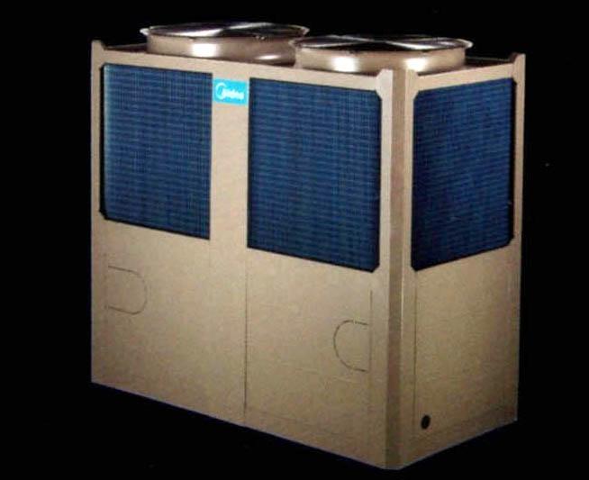 12p空气源热泵