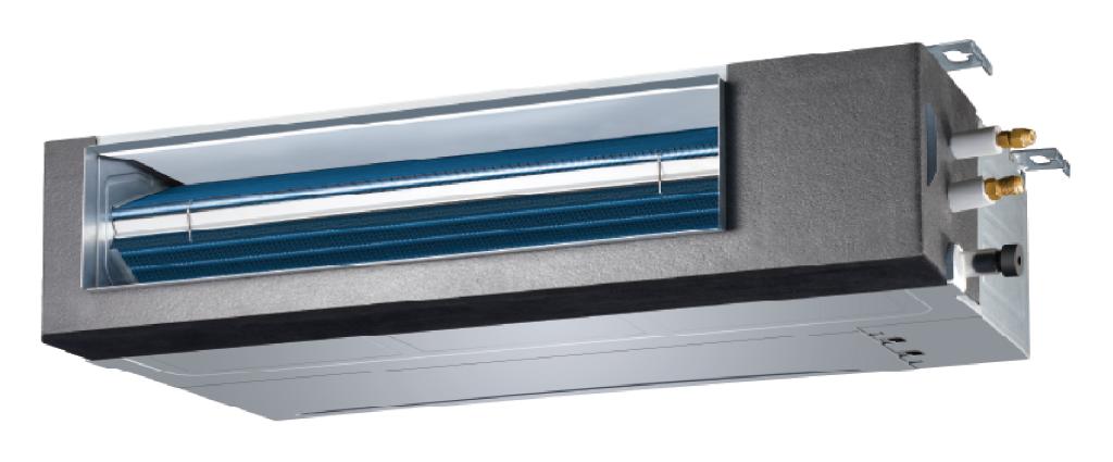 兰州家庭户式中央空调安装