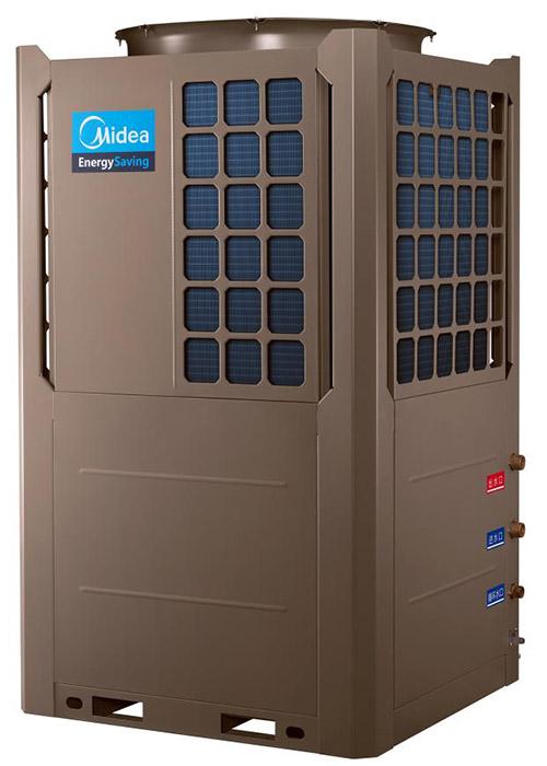 蘭州商用空氣源熱泵