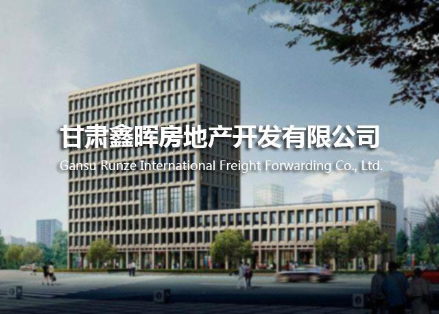 甘肅鑫暉房地產開發有限公司注冊和財務制度設計