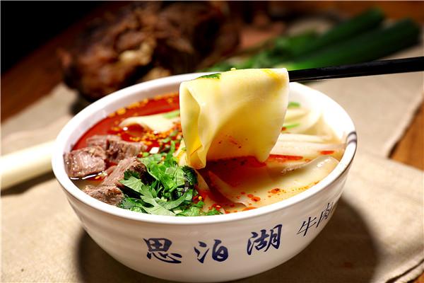 家常牛肉面怎么做?汤的配料及熬制是怎么做的?