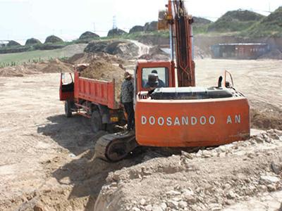 挖掘机驾驶培训