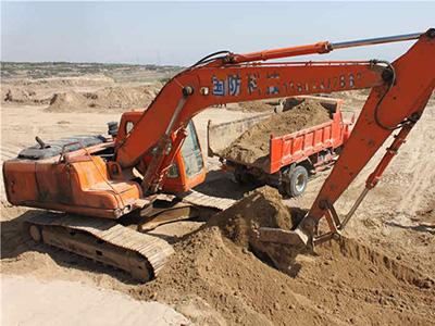 挖掘机学校哪家好