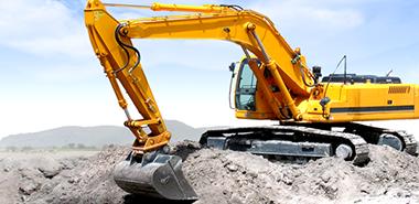 兰州挖掘机培训