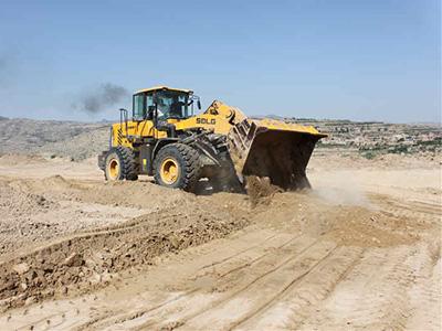 兰州挖掘机技能培训学校