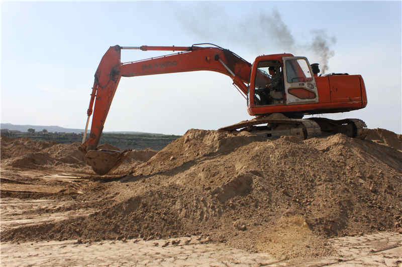 兰州挖机培训机构