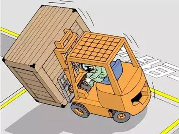 兰州叉车安全培训