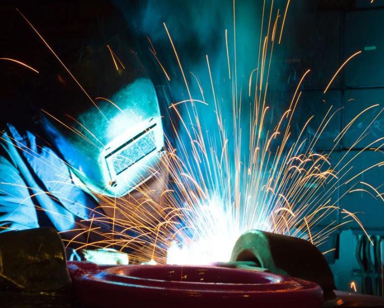 焊工考证报考