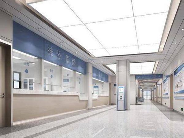 医院保洁管理