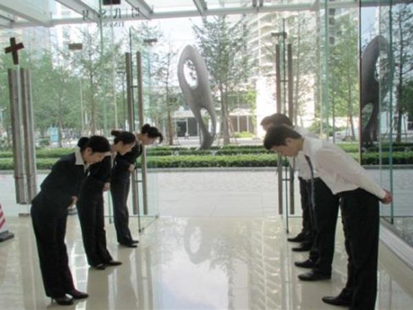 庆阳市国土资源局西峰分局物业管理服务