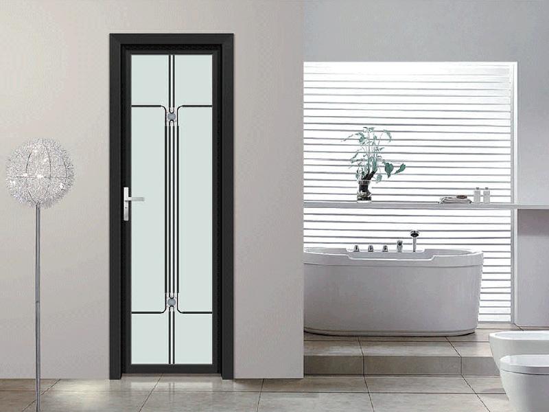 老人浴室隔断装折叠门有什么技巧?雁滩浴室折叠门厂家为您整理