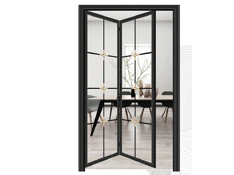 和平折叠门厂家告诉您关于厨房折叠门有哪些好处