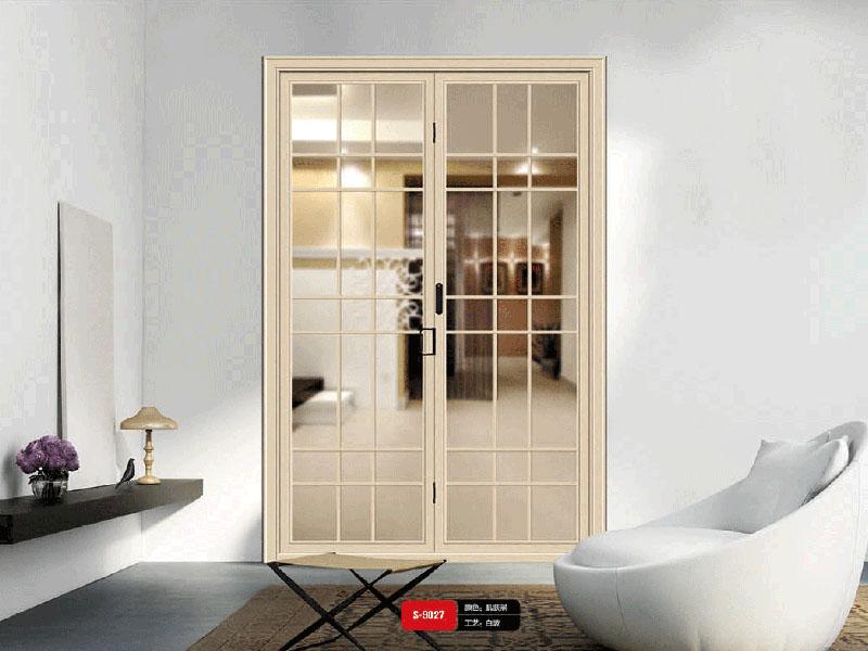 浴室折叠门