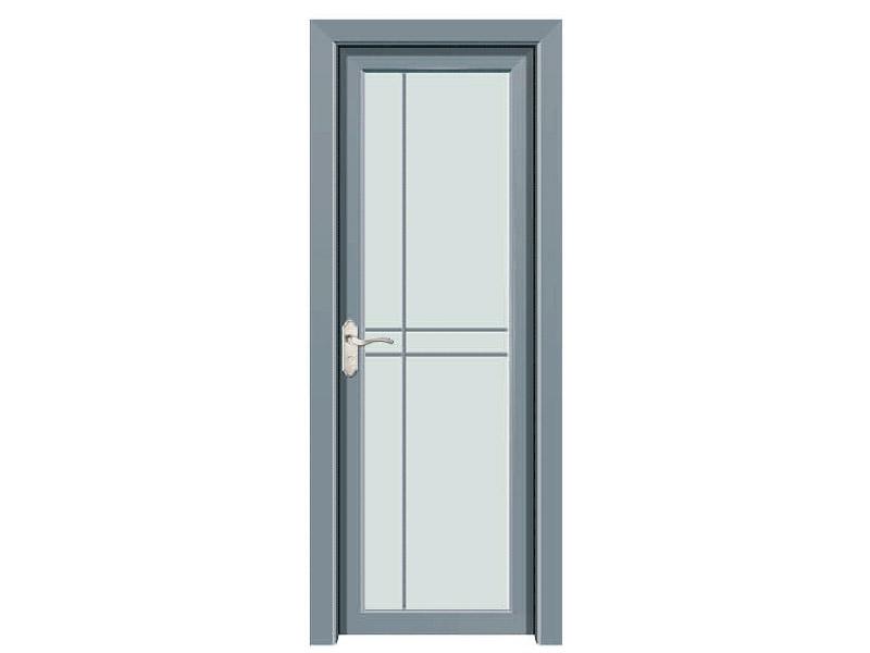 厨房门平开门