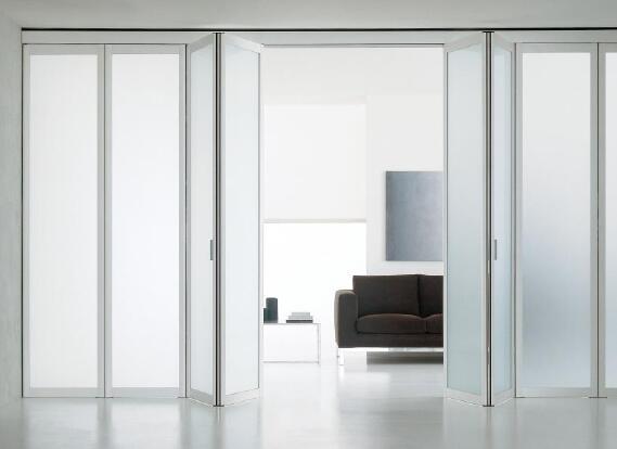 武威折叠门厂家告诉您折叠门安装步骤有哪些