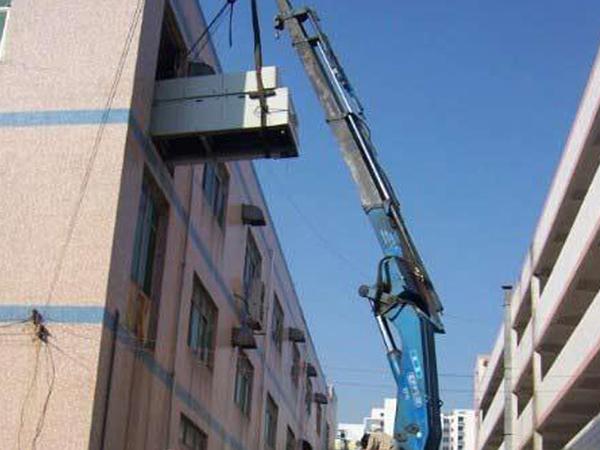 在柳州柳江区如何找合适正规的搬家公司