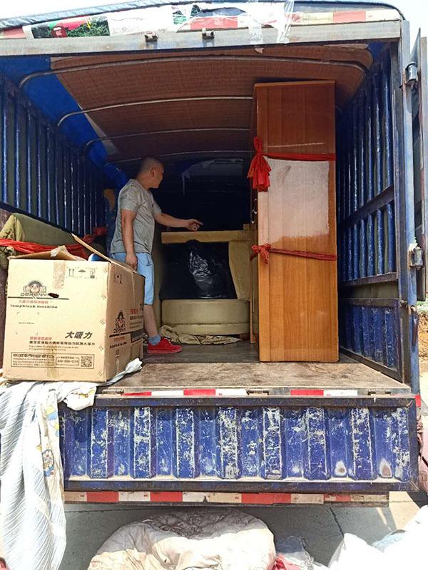 分享|搬家公司浅析新居入住注意事项——柳州小区搬家