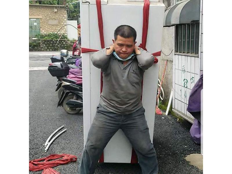 鹿寨柳州冰箱搬运搬家