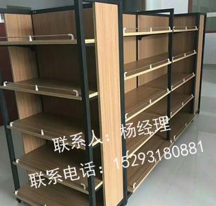 兰州三阳钢木货架厂为大家介绍超市货架种类及用途