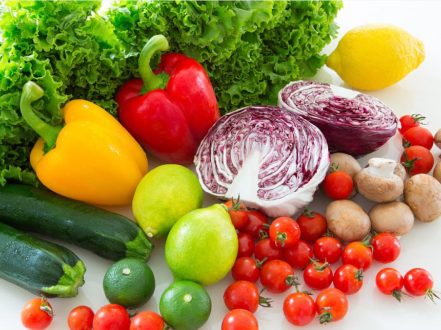 兰州蔬菜配送
