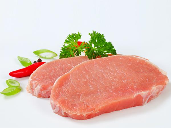 监狱系统鲜肉配送