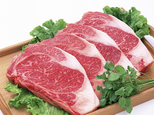 酒泉大型集团企业鲜肉配送