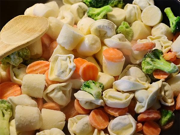 田间新鲜采摘有机蔬菜配送到家!买它!买它!
