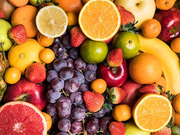 定西水果配送