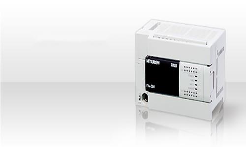 三菱PLC可编程控制器