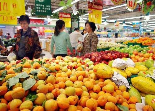 甘肃天晟机电公司分享6月鲜果价格同比上涨42.7%四川水果线上销量全国靠前