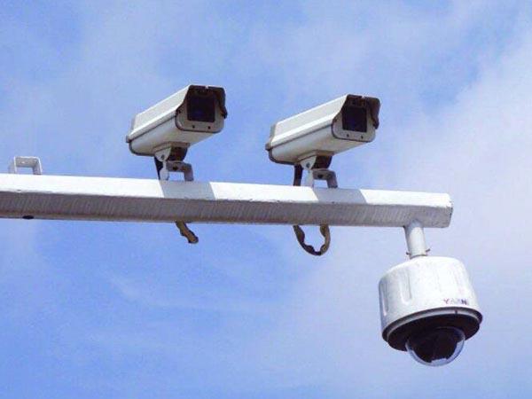浅谈兰州视频监控系统特点,视频监控系统功能