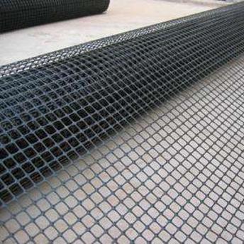 塑料土工格柵