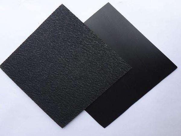兰州糙面HDPE土工膜
